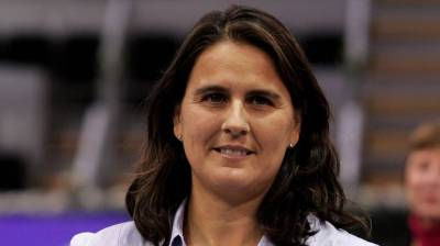 Conchita Martinez Hopeful that Spain Will Remain in Fed Cup World Group in 2018