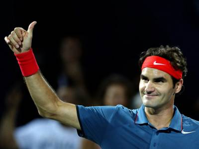 ATP Memphis has a dream: signing Roger Federer next year!