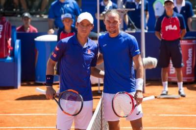 ATP BUENOS AIRES: Impressive Dolgopolov beats Nishikori in straight sets to win his 3rd ATP crown