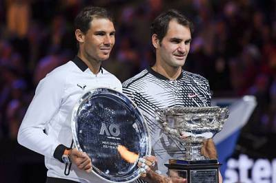 Roger Federer: 'Laver Cup will be a tough event. I'd love to play doubles with Nadal'