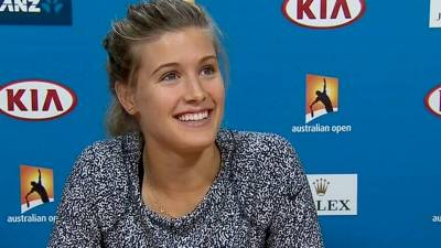 Eugenie Bouchard on Swimsuit Edition Backlash 'Tennis is my Number One Priority'