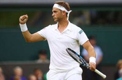 Marcus Willis says his goal is to remain injury free this year