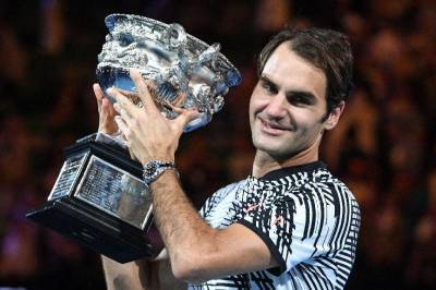 Eternal Roger Federer: he will play at least until 2019!