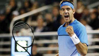 Daniel Orsanic: 'If Davis Cup and Olympics gave ATP Points, Del Potro would be closer to the top 10'