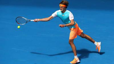 Alexander Zverev to skip Acapulco, will come back in Indian Wells