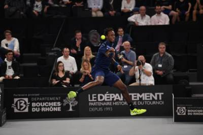 ATP MARSEILLE: Tsonga and Kyrgios storms to reach the semis, Gasquet and Pouille join them