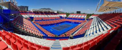 ATP Acapulco breaks one of its records