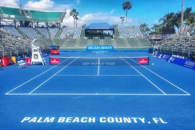ATP DELRAY BEACH: Jack Sock claims his third ATP title after Raonic had to withdraw due to injury