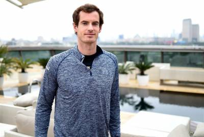 Andy Murray: 'After Australian Open, I had been ill with shingles for ten days'