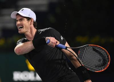 Andy Murray: 'I never won a match after saving so many match points'