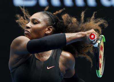 Serena: The Best Ever?
