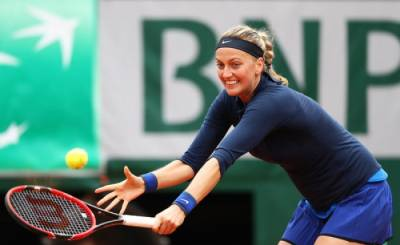 Petra Kvitova enjoys free time without the cast on her left hand (PIC INSIDE)
