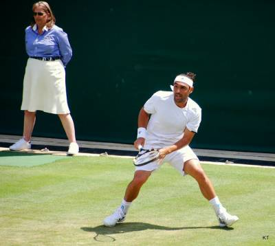Marcos Baghdatis out of Indian Wells Masters 1000 event