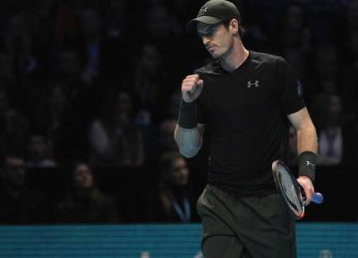 Miles Maclagan high on Andy Murray's chances of winning Indian Wells title