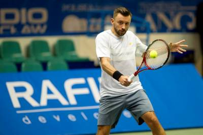 Semi-final results in Challenger Tour: Melzer and Przysiezny to play for the title, Soon Woo Kwon reach first final