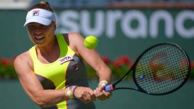 Vera Zvonareva tries again: she is among the alternates in an ITF event at Istanbul