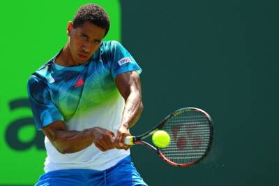 Mikael Ymer, Mmoh, Rublev, Ruud and Bellucci receive Miami wild cards