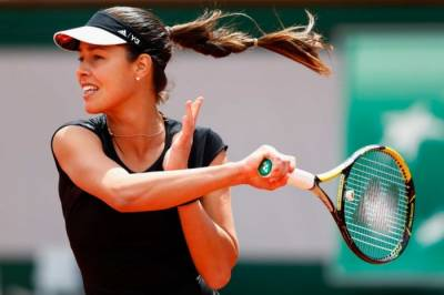 Ana Ivanovic thinks to run a half marathon. Are rumours about her pregnancy false?