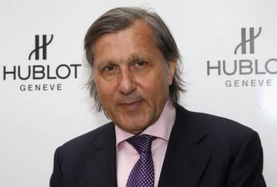 Ilie Nastase Says Players Today Have It Easier as Compared to His Time