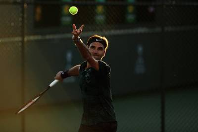 ATP INDIAN WELLS: Roger Federer dismiss Robert. Djokovic, del Potro and Kyrgios march on