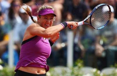 Victoria Azarenka tweets about drug tests, then clarifies: 'It's not about Sharapova'
