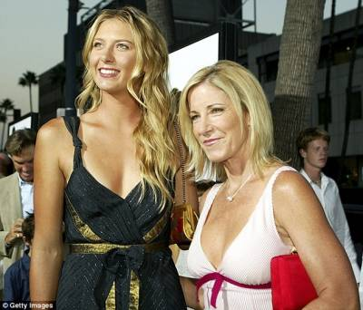 Chris Evert has NO PROBLEMS with Maria Sharapova getting wildcards