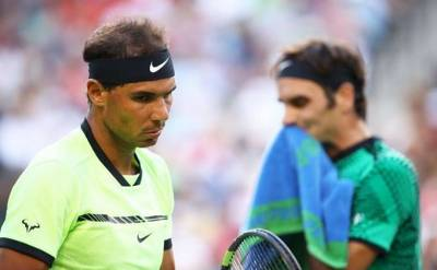 Rafael Nadal: 'I didn't play my best match, he deserved to win'