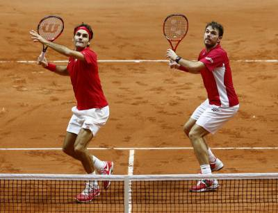 Stan Wawrinka: 'Federer is the GOAT, there are no limits for him'