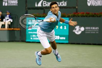 Novak Djokovic may not play Miami due to injury!