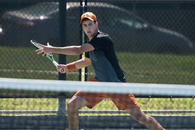Div I / M: Texas Longhorns overcome 3-0 deficit to defeat Ohio State Buckeyes!