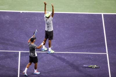 ATP INDIAN WELLS DOUBLES: Raven Klaasen and Rajeev Ram claim title after creating comeback in final