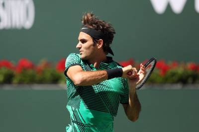 Roger Federer and the boyband: 'It's so good and funny, people had a blast over it!'
