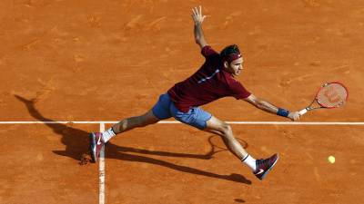 ATP MONTECARLO - ENTRY LIST: Roger Federer and Kei Nishikori won't play!
