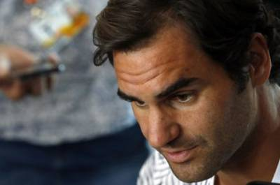 Roger Federer: 'It's an unique year for me. I'd love to face Nadal in a potential final'