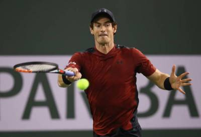 Andy Murray to have more elbow tests, he may miss Davis Cup