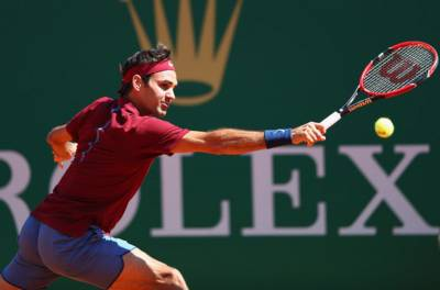 Zeljko Franulovic: 'We are still in contact with Federer to have him in Monte Carlo'