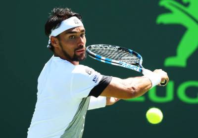 Fabio Fognini and Joao Sousa ARGUE at the end of the match (VIDEO INSIDE)