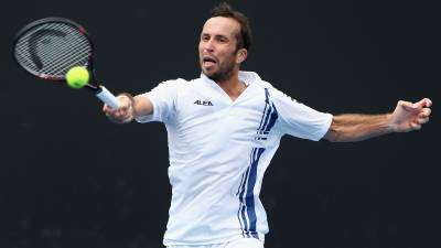 Radek Stepanek underwent surgery, he will come back in three months