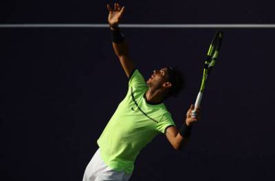 Rafael Nadal to play his 1000th match: 'I will play as long as possible'