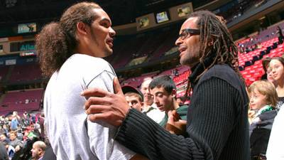 Yannick Noah's son banned due to doping in the NBA competition!