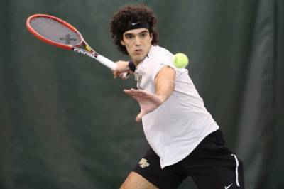 Div I / M: Wake Forest tame Clemson Tigers 6-1 for their 16th win of the season