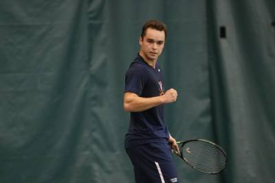 Div I / M: Virginia Cavaliers tops NC State Wolfpack 7-0 to remain perfect in 2017