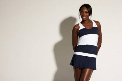 Venus Williams wants to collaborate with Tom Ford