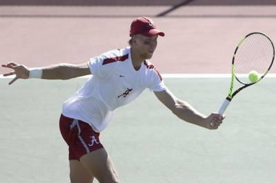 Ritchie Kruunenberg: 'I would love to meet Genie Bouchard and take her on a date'