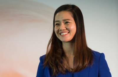 Li Na and her unbelievable business activity: last year she earned a big amount of money!