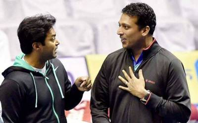 STRONG REACTIONS to Leander Paes Mahesh Bhupathi FIGHT!