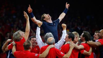 Davis Cup, Important news about the new format in 2018
