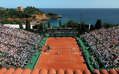ATP MONTE CARLO PREVIEW: Everyone wants Rafael Nadal's throne ..