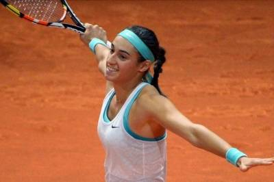 Caroline Garcia Confesses 'This Has Been the Worst Moment of my Career'