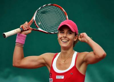 Alize Cornet Speaks Out on Tense French Fed Cup Situation